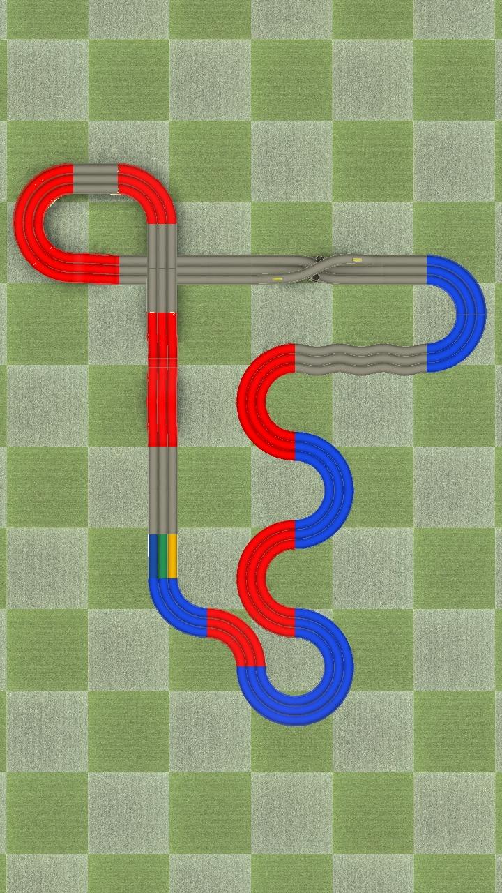 立体テクニカルサーキット2