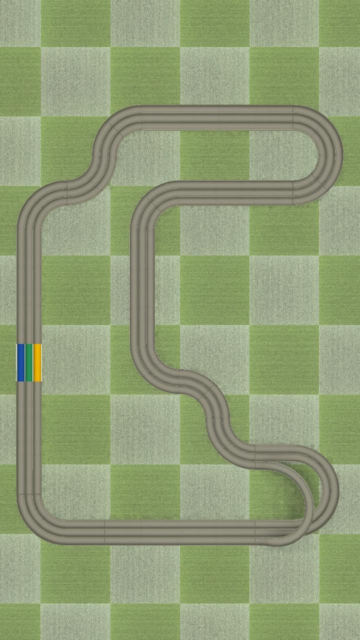 スピードコーナーサーキット1