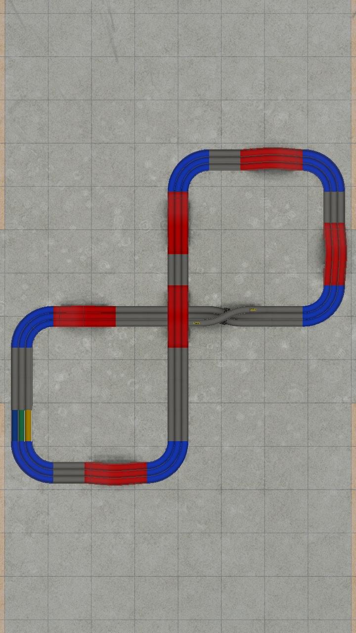 レインサーキット1