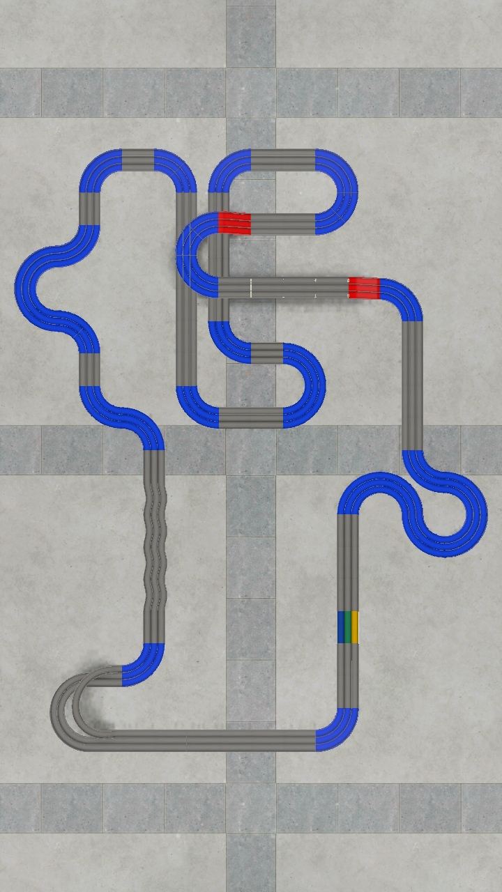 ロングサーキット3