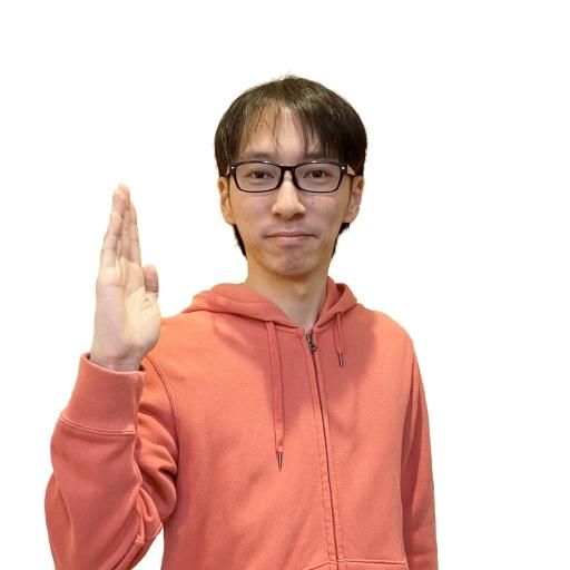 ソニオTVのおじさん