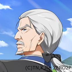 【老剣士の風格】ヴィルヘルム