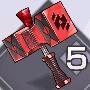 上級潜在ハンマーSP5