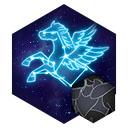 天馬星座の伝説鎧