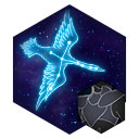 白鳥星座の伝説鎧