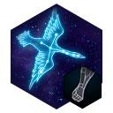 白鳥星座の伝説ガントレット
