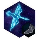 白鳥星座の伝説ブーツ