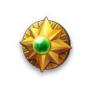 闘士メダル