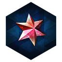 赤の星屑+