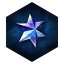 青の星屑+