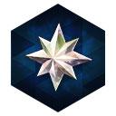 白の星屑++