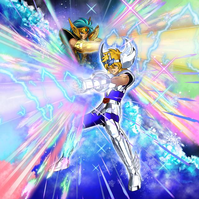リセマラ 聖 ソルジャーズ 星矢 闘士 シャイニング