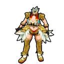 大天使の鎧