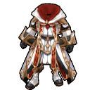 大司祭の法衣