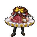 クロノスドレス