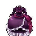 吸血鬼のドレス