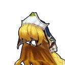 聖女のベール
