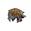双狼の髪結い