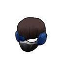 プルートマスク
