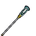 アイオロスの杖