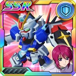Ssr D フォースインパルスガンダム ヴァジュラビームサーベル ルナマリア スパクロ攻略まとめwiki スーパーロボット大戦x W クロスオメガ