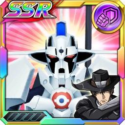 ガン ソード パイロットパーツ一覧 スパクロ攻略まとめwiki スーパーロボット大戦x W クロスオメガ