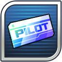 パイロット養成ステージチケット