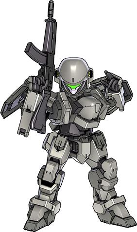 M9 ガーンズバック