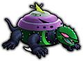 円盤獣ギルギル