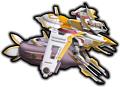 イデアール級機動殲滅機
