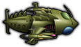 カブト戦闘母艦
