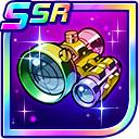 デュアルセンサー SSR