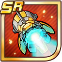 高性能スラスター SR