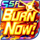 BURN NOW!の証