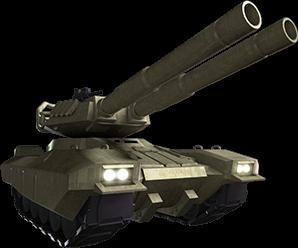 61式戦車【射撃】