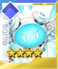 419愛くるしいお友達ロボットMix-chan