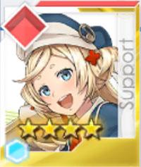 歌と笑顔の蓄音姫フォノトちゃん
