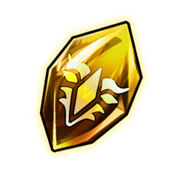 聖泉石の結晶体