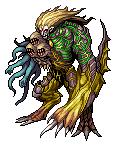 特殊合成獣クルエラ