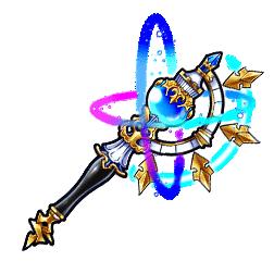 創聖使ノヴァの星杖