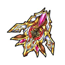 天宮魔甲師ロキの盾