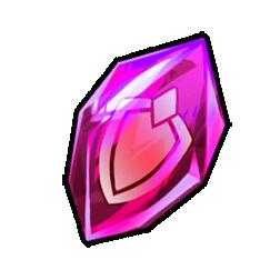 晄輪姫の金楯