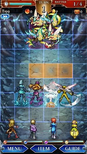 異世界への扉5_BATTLE1