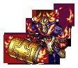 炎魔獣ミノタウロス