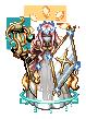 光の女神シャイネス