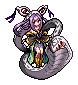 大蛇神メドゥナス