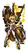 輝煌の聖銃姫メサイア