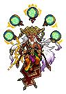 雷帝皇神インギュラム