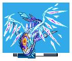 蒼牙の氷龍ザギウス