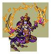 竜蛇女王ナーガラジャ